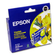 Mực in Epson T049490 Yellow Ink Cartridge